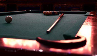 pool table installations in Manchester